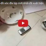 Dụng cụ xóc đĩa bịp mới nhất hiện nay – điện thoại xóc lướt