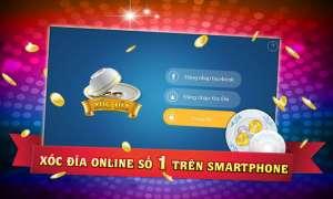 xoc dia online tren di dong