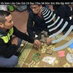 Trần Hạo chia sẻ 1 số kinh nghiệm và cách kiếm tiền nhờ xóc đĩa
