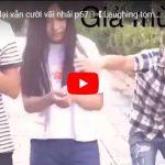 Tổng hợp những video hài hước nhất quả đất – Coi đi coi lại cười té ghế
