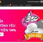 Thần Cupid Hoàn tiền Xóc đĩa tại 138 trong tháng Tình Nhân 2/2019
