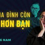 Cười đau ruột với hài độc thoại Việt Nam về chủ đề gia đình