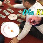 Hai anh em dùng đĩa khiển quân vị đánh xóc đĩa bịp ăn 7 tỷ
